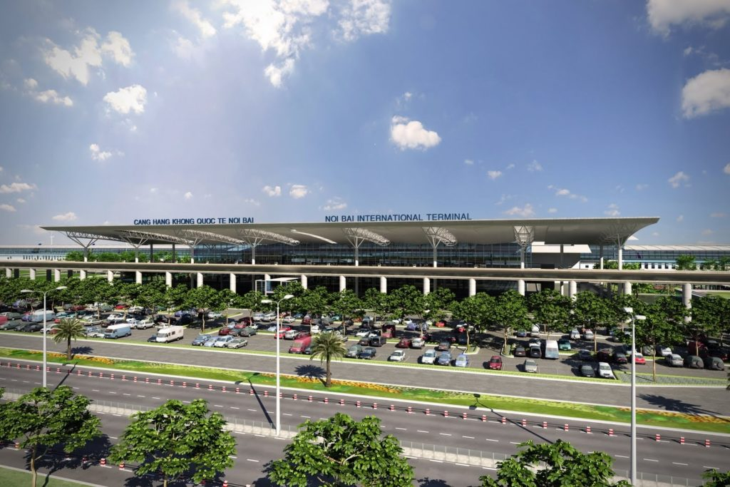 Hanoi Airport Transfer